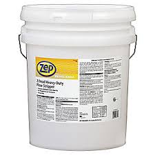 Zep Floor Sealer Msds Sheets by Zep Professional Floor Stripper Size 5 Gal 3hup1 R03135 Grainger