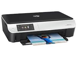 HP ENVY 5530 E All In One Printer