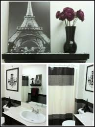 this is my paris themed master bathroom on the color chart paint