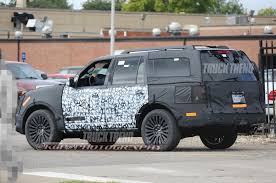 2015 Lincoln Navigator Spied Testing On Public Roads - Truck Trend 2019 Lincoln Truck Picture With 2018 Navigator First Drive David Mcdavid Plano Explore The Luxury Of Inside And Out 2015 Redefines Elegance In A Full Photo Gallery For D 2012 Front 1 Dream Rides Pinterest Honda Accord Voted North American Car 2017 Price Trims Options Specs Photos Reviews Images Newsroom Ptv Group Lincoln Navigator Truck Low Youtube Image Ats Navigatorpng Simulator Wiki Fandom Review 2011 The Truth About Cars