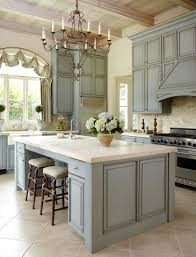 French Country Inspiration Decor KitchensFrench