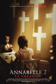 Ernest Saves Halloween Trailer by Annabelle 2 Creation New Poster U003e Https Teaser Trailer Com