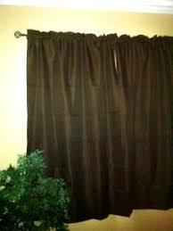 Walmart Eclipse Thermal Curtains by Eclipse Samara Blackout Energy Efficient Curtain Walmart Com