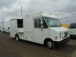 100 Used Food Trucks For Sale 2004 D E450 FOOD TRUCK For In Mississauga Ontario