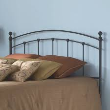 Wrought Iron King Headboard by Incredible Wrought Iron King Size Headboards Clandestin With