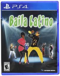 Pego Lamps South Miami by Amazon Com Baila Latino Playstation 4 Video Games