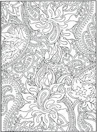 Intricate Coloring Pages Adults Design For Color Bros Difficult Animal