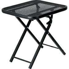 Patio Side Tables At Walmart by Small Outdoor Side Table Humbling On Home Furnishing Ideas For