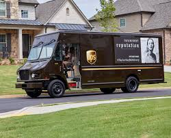 100 Ups Truck UPS On Twitter Nashville The Package Car Will Be At Big Machine