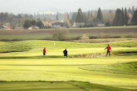 Pumpkin Ridge Golf Ghost Creek by Rain Or Hail Pumpkin Ridge Golf Club Always Shines Golf Head
