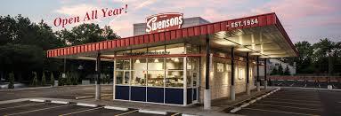 Swensons Swensons Drive-In Restaurants,