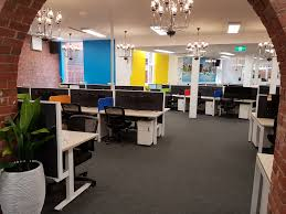 Cabinet Installer Jobs Melbourne by Office Furniture U0026 Wall Partitions Melbourne Glass Office