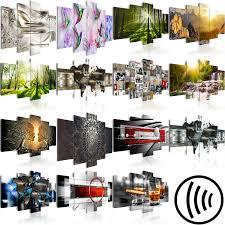 posters prints akustikbild wandbild schallschutz