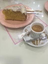 cuisine de lili bolo citrinos com café picture of de lili ca gourmet