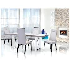 El Dorado Furniture Dining Room Rectangular Table Alternate Image 2 Of 8 Images Chairs At