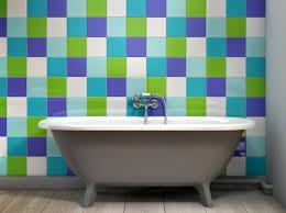 stickers carrelage salle de bain autocollant carrelage salle de bain on decoration d interieur