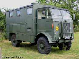 100 Radio For Trucks Thornycroft Military Radio Truck Classic Military Vehicle