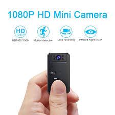 Amazoncom Hidden Camera1080P Portable Mini Security Camera Nanny