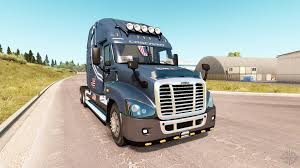 Freightliner Cascadia For American Truck Simulator Freightliner Cascadia Swift Transportation Skin Mod Ats Mods 2012 125 Day Cab Truck For Sale 378148 Miles 2017 Freightliner Scadia Evolution Tandem Axle Sleeper For Takes Wraps Off New News Spied New Gets Supertrucklike Improvements Daimler Trucks North America Teams Up With Microsoft To Make Used 2014 Sale In Ca 1374 Unveils Truck Adds The Cfigurations For Fix 2018 131 American Prime Inc Automatic My New Truck Youtube