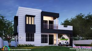 Beautiful Kerala Home Jpg 1600 Beautiful Flat Roof Kerala Home Design 1800 Sq Ft Kerala Home