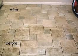 floor tiles how to clean floor tile grout in bathroom best way