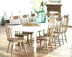 Farmhouse Dining Room Sets Farm Style Furniture E Dinning Kitchen Chairs