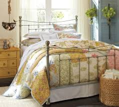whitney bed pottery barn