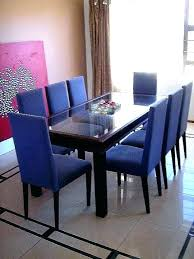 Exceptional Pleasant Purple Dining Room Chairs Chair Covers Enchanting