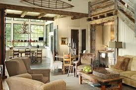 Design Ideas Rustic Living Rooms Room