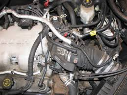 Replace The Valve On A by The Original Mechanic 3 1l Engine Gm Replacing Intake Manifold