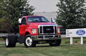 100 F650 Ford Truck Motor Company Pull Wraps Off 2016 750 In S