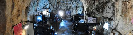 the great siege gibraltar rock tours guided tours great siege tunnels