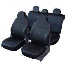 protege siege auto housse de siège auto simili cuir boston