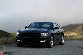 2015 Dodge Charger R T Road and Track Review With Video The