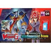 Vanguard Trial Deck 1 by Cardfight Vanguard Trading Cards 365games Co Uk
