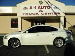 A1 Auto Sales::