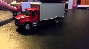 100 Boley Trucks International Box Trucks YouTube