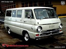 100 1964 Dodge Truck A100 For Sale ClassicCarscom CC1179156