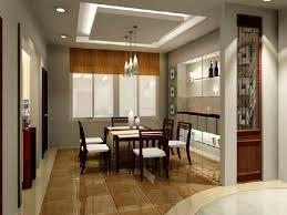 Lush Gypsum Ceiling Designs Dining Room False Pop Design Ideas House Interior Pictures