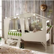 cabane chambre lit cabane pour chambre d enfants