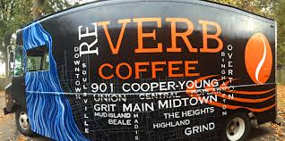Memphis' First Coffee Truck To Launch This Week - Choose901 Oregon Mobile Coffee Truck Is Open For Business In Coos Baynorth Bend Van Stock Photos Images Alamy Country Styles Northern Tour Mty Group How To Make The Tasty Decision Tips Pinterest Much Does It Cost To Start A Youtube Adorable Starbucks Full Menu Cold Brew Order More Truck Millard Fillmores Bathtub Community Caf Gets Into Gear With Salute Groundwork Los Angeles Food Trucks Roaming Hunger On Road N Clothes Police Chase Down Stolen Stumptown North La Eater Went The Grocery Store And Saw Onnit Coffee Time See