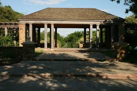 Fort Worth Botanic Garden Fort Worth TX Living New Deal