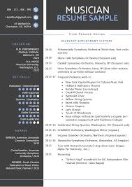 Music Resume Sample & Writing Tips | Resume Genius How To Write A Perfect Receptionist Resume Examples Included You Will Never Believe Realty Executives Mi Invoice And What Your Should Look Like In 2017 Money Tips From Executive Writer Jessica Holbrook Hernandez High School Amazing And College Student Sample Writing Genius The Best Fonts For Your Resume Ranked Career 2018critical Components Of Video Tutorialcv 72018 Elementary Teacher Samples Guide Flight Attendant 191725 2016 Professional Janitor Story Of