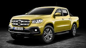 Luxury Meets Utility In The New Mercedes Benz X-Class Pickup Truck ... Luxury Car Or Truck How Theory Of Culture Informs Business The Plushest And Coliest Pickup Trucks For 2018 2019 Lincoln Interior Auto Suv 10 Sports And Cars Get The Treatment Best Pickup Trucks To Buy In Carbuyer Your Favorite Turned Into Ram Unveils New Color For 2017 Laramie Longhorn Medium Duty Work Tricked Out Get More Luxurious Mercedes X Class New Full Review Exterior Meets Utility Benz Xclass Truck 3 American Pickups That Make Look Plain