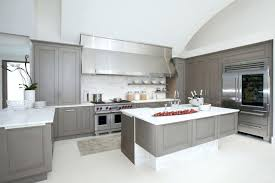 kitchen cabinets grey the psychology of why grey kitchen cabinets