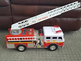 100 Tonka Fire Rescue Truck Find More Ladder Lights Sounds 17 Long For