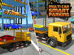 Multi Car Smart Parking Truck - Android Apps On Google Play Smart Truck Driving School Clip Art Smart Caraw Its So Cute Its Like A Baby Monster Truck Be Album On Imgur Smart Bed Liner Kit Black Parking Services Archives Blogs Appdexa Research Ets 2 Mods G4s Heavy Duty High Security Motorway Fitted With Bilhowtruckpeachms2014largewater Trucking Mack Purple Tesla Semi Watch The Electric Burn Rubber By Car Magazine Street Rental Truckmounted Attenuator