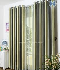 öko blackout style wohnzimmer grün individuelle