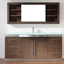 Single Sink Bathroom Vanity by 72 Bathroom Vanity With Single Sink Www Islandbjj Us