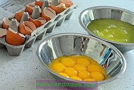 rezepte mit eigelb 10 desserts für übriggebliebenes eigelb